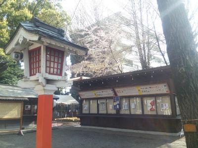 20150406 田無神社5
