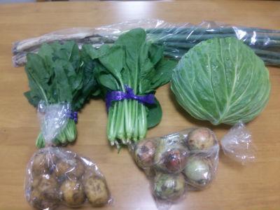 20150528 おばばあちゃん野菜6