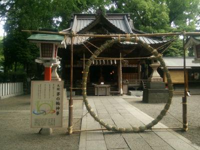 20150601 田無神社5