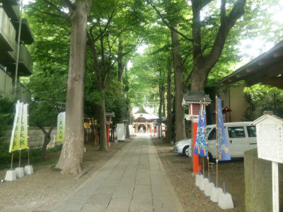 20150601 田無神社4